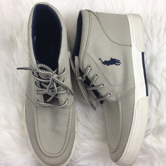 9393ad3516431 Polo by Ralph Lauren Shoes | Polo Ralph Lauren Federico Mens Sneaker ...